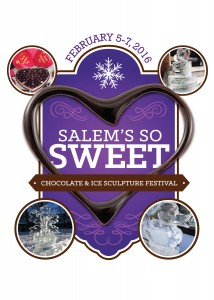 Salem's Oh So Sweet