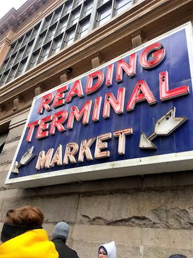 Reading Termnial